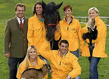 ARD – Die Tierretter – Drehs für 2018 geplant