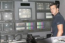 Show-Regisseur setzt Topstars in Szene
