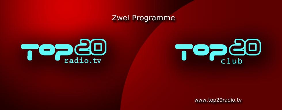 2 Programme: Top20radio.tv