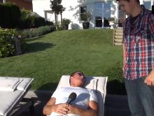 Comedy: Untragbare Arbeitsbedingungen bei Top20radio